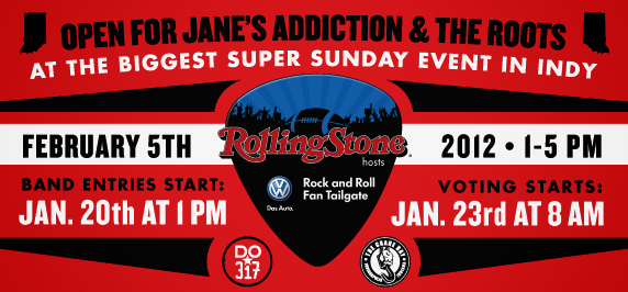 Rolling Stone Super Bowl